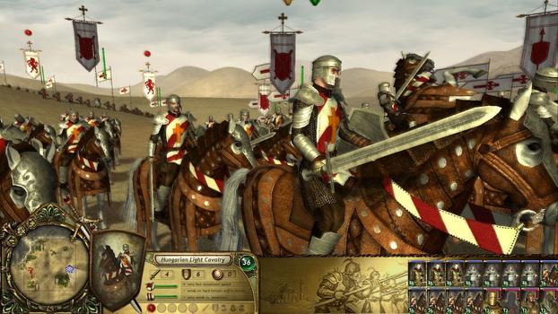 The Kings Crusade: New Allies on PC screenshot #6