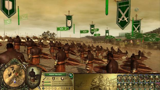 The Kings Crusade: New Allies on PC screenshot #4