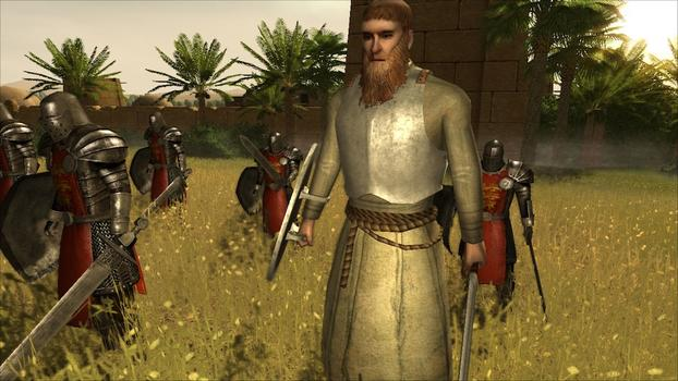 The Kings Crusade: Teutonic Knights on PC screenshot #4