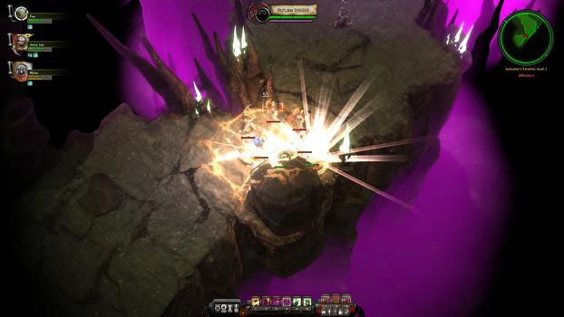 Krater on PC screenshot #4