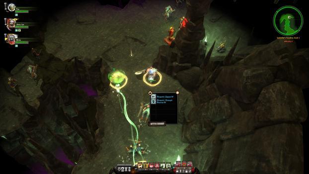 Krater on PC screenshot #2