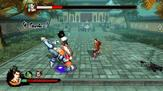 Kung Fu Strike: The Warrior's Rise on PC screenshot thumbnail #4