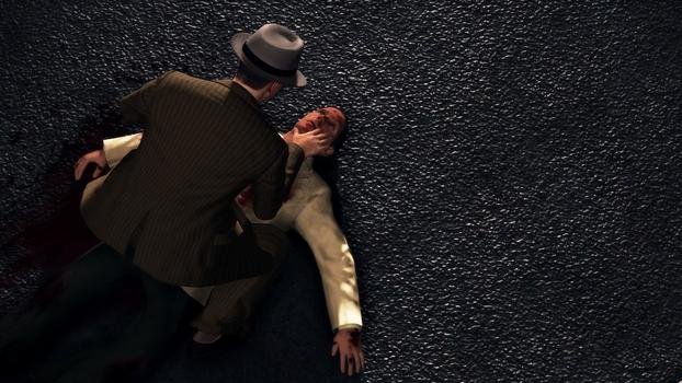 LA Noire The Complete Edition on PC screenshot #2