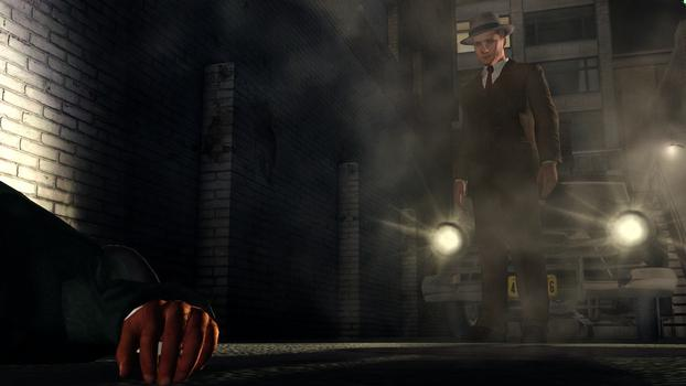 LA Noire The Complete Edition on PC screenshot #1