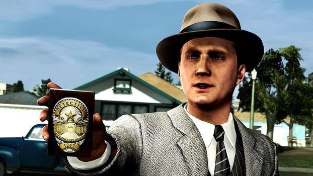 LA Noire DLC Bundle on PC screenshot #1