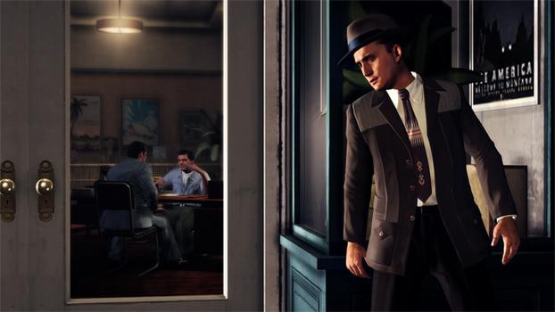 LA Noire on PC screenshot #2