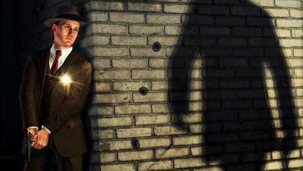 LA Noire on PC screenshot #1