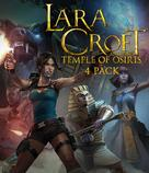 LARA CROFT® AND THE TEMPLE OF OSIRIS™ - 4 Pack