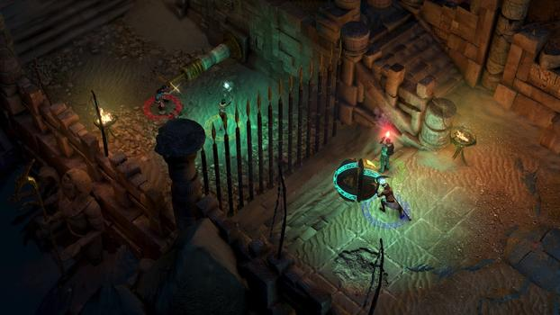 LARA CROFT® AND THE TEMPLE OF OSIRIS™ - 4 Pack on PC screenshot #2