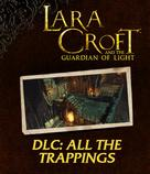 Lara Croft GoL DLC: All The Trappings - Challenge Pack 1