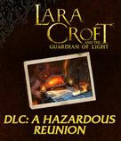 Lara Croft GoL DLC: Hazardous Reunion - Challenge Pack 3