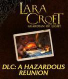 Lara Croft GoL DLC: Hazardous Reunion - Challenge Pack 3