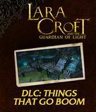 Lara Croft GoL DLC: Things That Go Boom - Challenge Pack 2