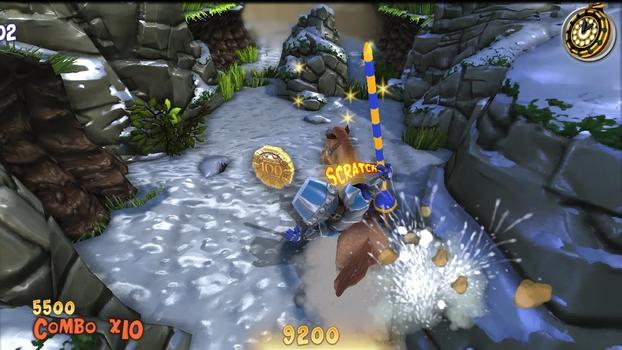 Last Knight: Rogue Rider Edition on PC screenshot #4