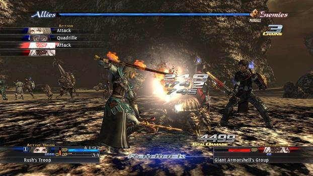 The Last Remnant  on PC screenshot #4