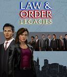 Law &amp; Order: Legacies