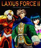 Laxius Force 2