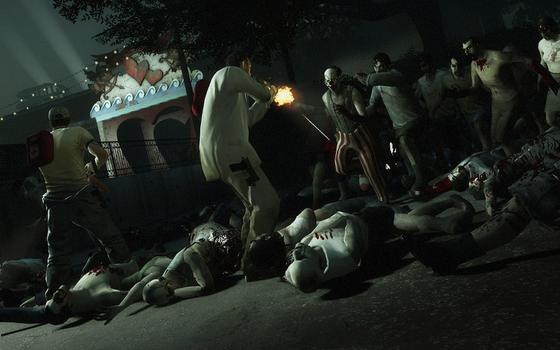 Left 4 Dead 2 on PC screenshot #6