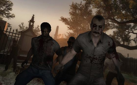 Left 4 Dead 2 on PC screenshot #5