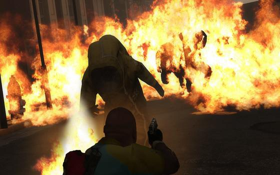 Left 4 Dead 2 on PC screenshot #4