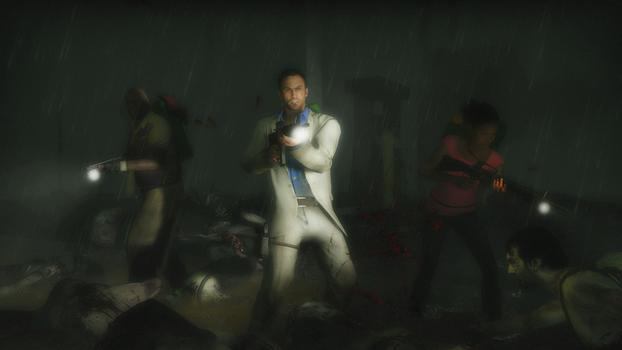 Left 4 Dead 2 on PC screenshot #3