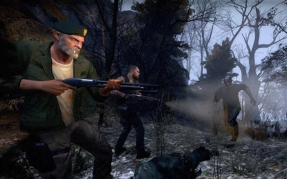 Left 4 Dead Bundle on PC screenshot #3