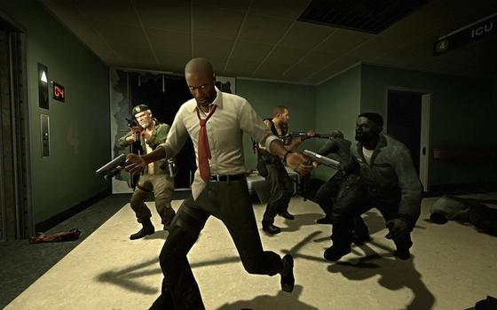 Left 4 Dead on PC screenshot #2