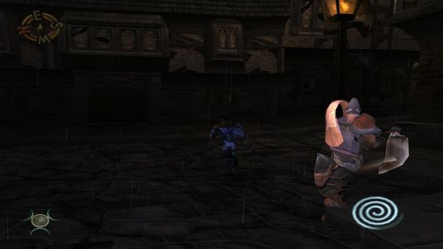 Legacy of Kain: Soul Reaver 2 on PC screenshot #5