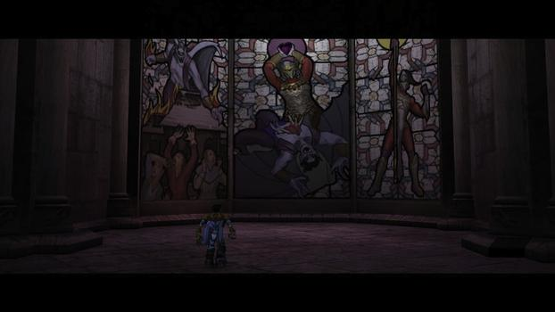 Legacy of Kain: Soul Reaver 2 on PC screenshot #4
