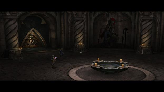 Legacy of Kain: Soul Reaver 2 on PC screenshot #3