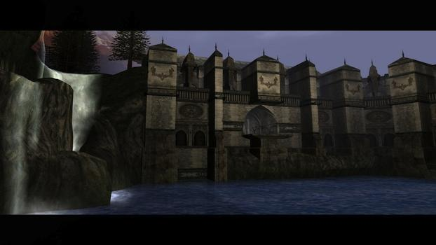 Legacy of Kain: Soul Reaver 2 on PC screenshot #2