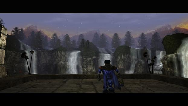 Legacy of Kain: Soul Reaver 2 on PC screenshot #1