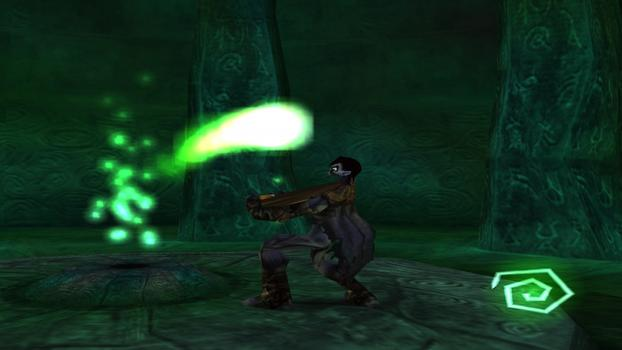 Legacy of Kain: Soul Reaver on PC screenshot #3