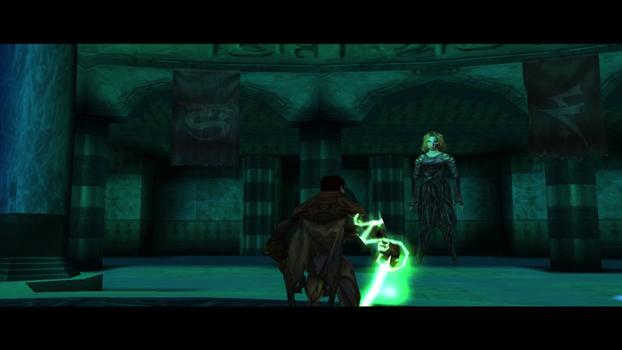 Legacy of Kain: Soul Reaver on PC screenshot #2