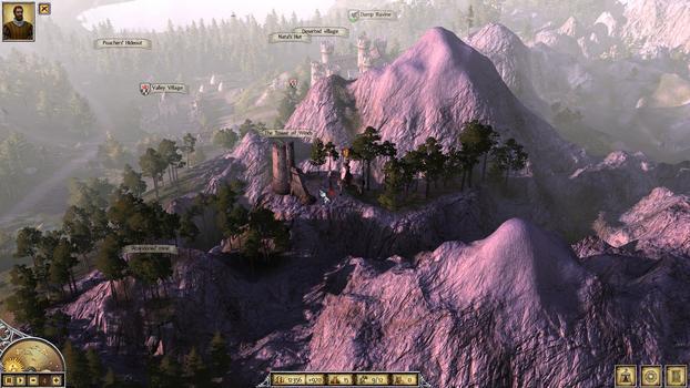 Legends of Eisenwald on PC screenshot #1