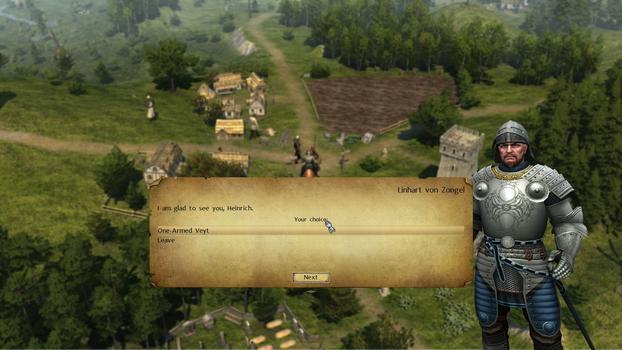 Legends of Eisenwald on PC screenshot #9