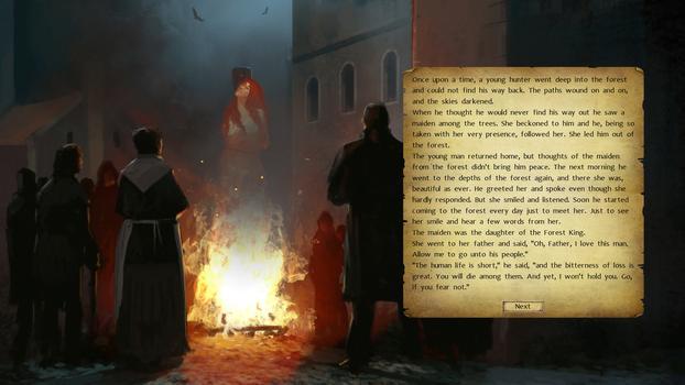 Legends of Eisenwald on PC screenshot #8