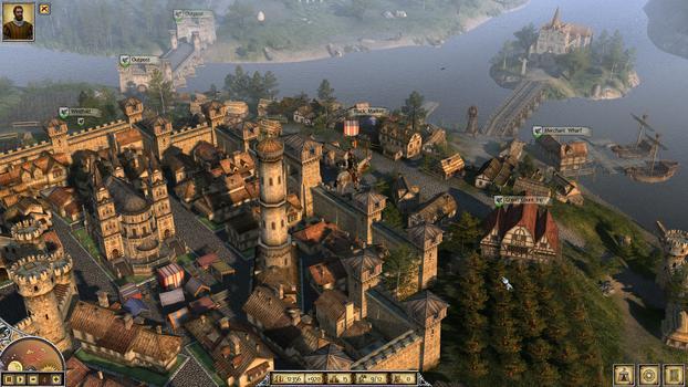 Legends of Eisenwald on PC screenshot #7
