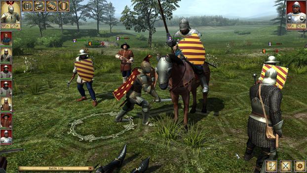 Legends of Eisenwald on PC screenshot #6