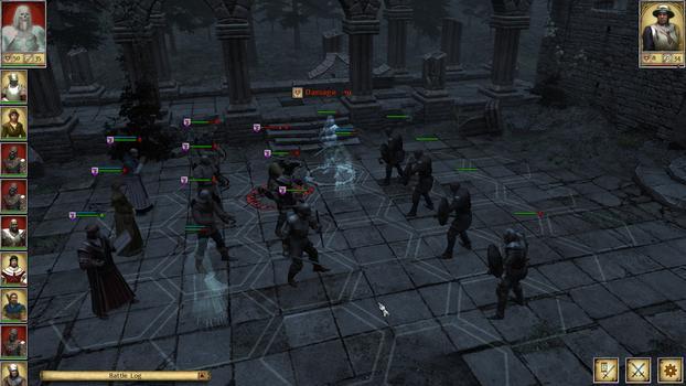 Legends of Eisenwald on PC screenshot #4