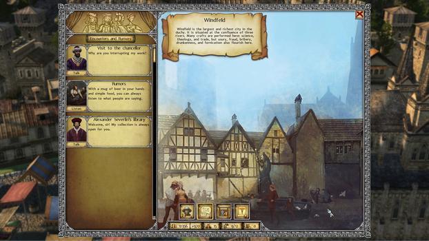 Legends of Eisenwald on PC screenshot #3