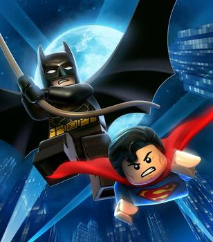 LEGO Batman 2: DC Super Heroes on PC screenshot #5