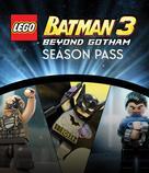 LEGO Batman 3: Beyond Gotham - Season Pass