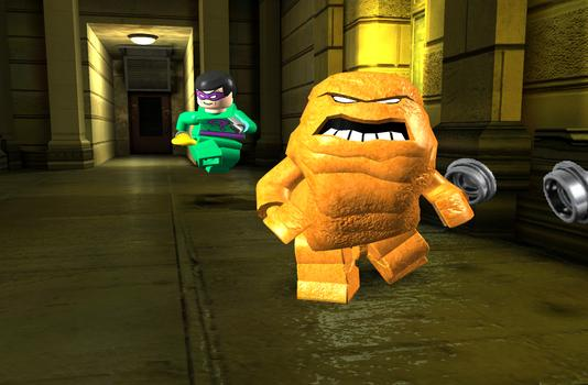 LEGO Batman: The Videogame on PC screenshot #4