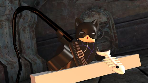 LEGO Batman: The Videogame on PC screenshot #3