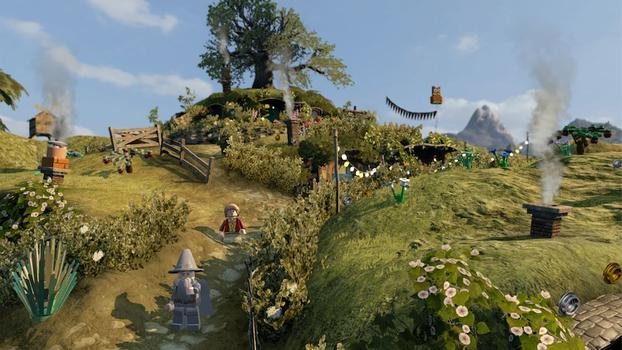 LEGO® The Hobbit™ (NA) on PC screenshot #5