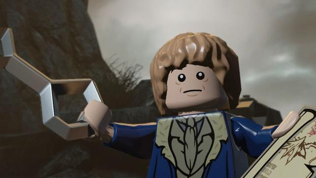 LEGO® The Hobbit™ (NA) on PC screenshot #3