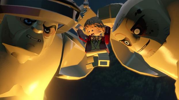 LEGO® The Hobbit™ (NA) on PC screenshot #1