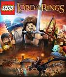 LEGO Lord of the Rings (NA)