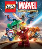 LEGO Marvel Superheroes (NA)